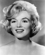 Marilyn Photos - Marilyn Monroe (1926-1962) by Granger