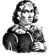 Nikolaus Prints - Nicolaus Copernicus, Polish Astronomer Print by Science Source