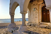 Ocean Panorama Prints - Paros - Cyclades - Greece Print by Joana Kruse