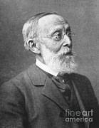 Rudolph Photo Prints - Rudolph Virchow, German Polymath Print by Science Source