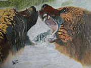 Alan Webb - A Bears disagreement