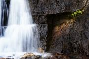Pour Photos - A Beautiful Waterfall by Chris Knorr