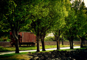 Boxcar Photos - A Boxcar Story by Kerry Kralovic