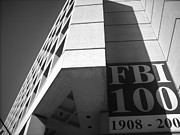 Fbi Prints - A century of FBI Print by Robert Ulmer