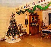 Cindy Nunn - A Country Christmas