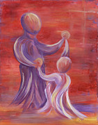 Colleen Masserang - A Dance With Dad
