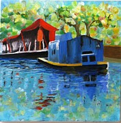 Selma Suliaman - A Day in Little Venice