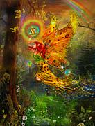 Steve Roberts - A Fairy Tale