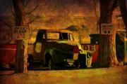 Susanne Van Hulst - A Good Parking Spot