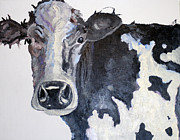 Moo Originals - A Hershey Cow by Quinton Chapman
