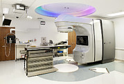 Colour-image Prints - A Hospital Treatment Room. The Print by Christian Scully