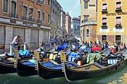 Martina Fagan - A Kiss in Venice