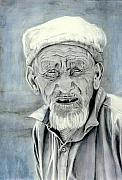 Fine Art - People - A Life Time by Enzie Shahmiri
