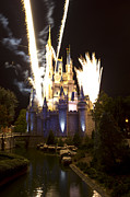Fantasy Photo Originals - A Magical Christmas Celebration by Nicholas Evans