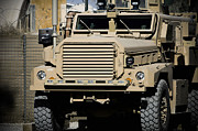 Mrap Photos - A Mine-resistant, Ambush-protected by Stocktrek Images