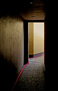 Hallway Photos - A Moment Of Clarity by Odd Jeppesen