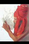 Smoker Originals - A Smoker by Govind Joshi