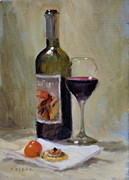 Pinot Noir Originals - A Snack by Roger Clark