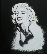 A Parker - A splash of Marilyn
