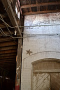 Feed Mill Framed Prints - A Star is Born Framed Print by Tiffany Ball-Zerges
