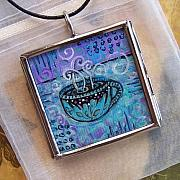 Artist Jewelry Originals - A Touch of Enchantment by Dana Marie