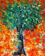 Ruth Devorah - A Tree of Beauty
