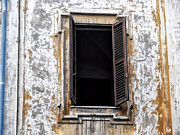 Italian Digital Art - A Window in Rome by Bill Cannon