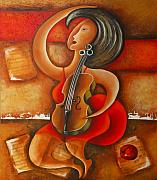 Marta Giraldo - A woman and her violin