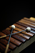 Musical Photos - A Xylophone by Studio Blond