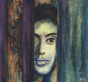 Hope Paintings - Aasha by Rashmi Rao