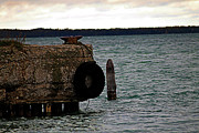 Scott Hovind - Abandoned Port