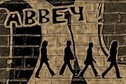 Abbey Print by Lauranns Etab