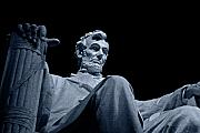 Lincoln Photos - Abe by Brian M Lumley