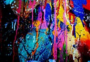 Dance Mixed Media - Abstract 15 by John  Nolan