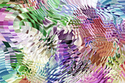Abstract 6 Print by Mauro Celotti