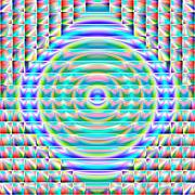 Rolf Bertram - Abstract 717
