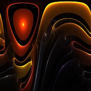 Stefan Kuhn - Abstract Bubble Art 4