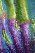 Knees Originals - Abstract Cypress Knees by Laura Coleman-Lienhart