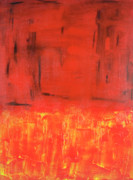 Brad Rickerby - Abstract Expressionist...