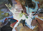 Yolanda Koh - Abstract Expressions
