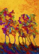 Marion Rose - Abstract Landscape 3