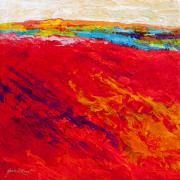 Marion Rose - Abstract Landscape 4