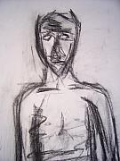 Samantha  Gilbert - Abstract Male Nude...