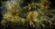 Abundance Print by Brut carniollus