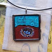 Artist Jewelry Originals - Abundance by Dana Marie
