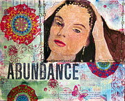 Nancy Eaton - Abundance