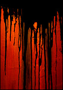 Pollution Paintings - Acid rain by Bruce Stanfield