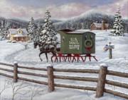 Richard De Wolfe - Across the Miles
