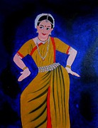 Priyanka Rastogi - Acrylic Painting-An...