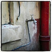 Still Life Art - Adelaide Tap by Mojo Photo